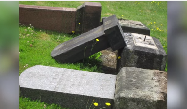 Jewish cemetery restoration2