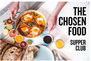 Jewish Museum: The Chosen Food Supper club @ the Jewish Museum & Archive, Peretz Centre | Vancouver | British Columbia | Canada
