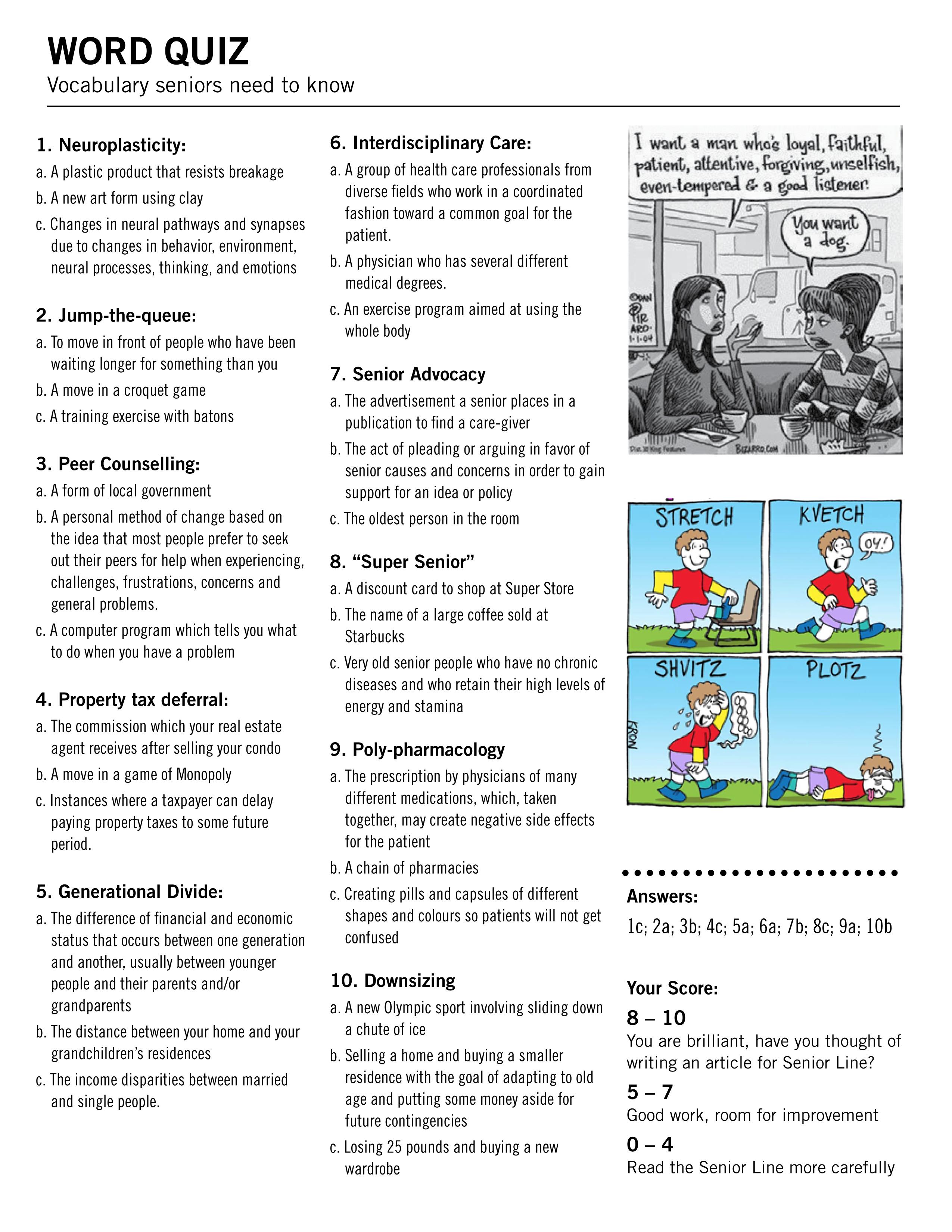 vocabulary for 911 calls pdf