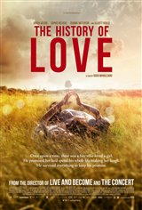 VJFC: Tuesday Movie 'The History of Love' @ Peretz Centre | Vancouver | British Columbia | Canada
