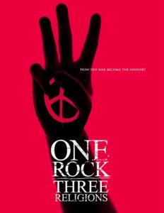 "VJFC: Presents the movie ""One Rock-Three Religions"" @ Peretz Centre 