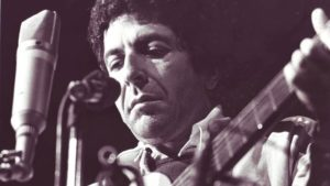 VJFC: Last Tuesday Movie--BIRD ON A WIRE (Leonard Cohen) @ Peretz Centre | Vancouver | British Columbia | Canada