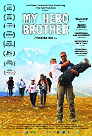 VJFC: Last Tuesday Movie--MY HERO BROTHER @ Peretz Centre | Vancouver | British Columbia | Canada