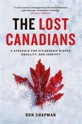 Literary Afternoon: The Lost Canadians @ St. Faith's Church | Vancouver | British Columbia | Canada