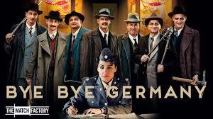 VIFF Movie: Bye Bye Germany @ VIFF Vancity Theatre | Vancouver | British Columbia | Canada