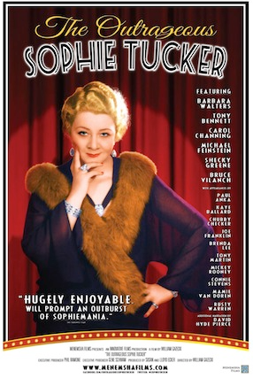 Sophie Tucker Movie