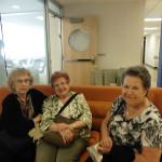 Shirley,Muriel,Marilyn