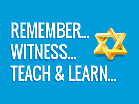 Synagogues,  History + Holocaust