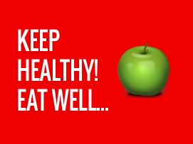 Good Health, Exercise & Nutrition