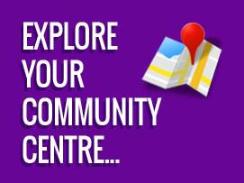 Community Centre Information Guide