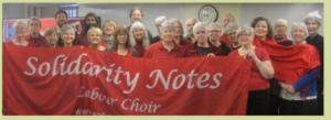 Vancouver Jewish Folk Choir: Concert WORKING ארבעט @ Peretz Centre for Secular Jewish Culture | Vancouver | British Columbia | Canada