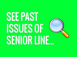 Senior Line  Magazine Archive