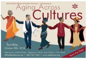FALL SYMPOSIUM: AGING ACROSS CULTURES @ PERETZ CENTRE FOR SECULAR JEWISH CULTURE | Vancouver | British Columbia | Canada