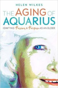 Book Launch @ Waldman Library: The Aging of Aquarius: Igniting Passion and Purpose as an Elder @ Waldman Library, JCC   Vancouver   British Columbia   Canada
