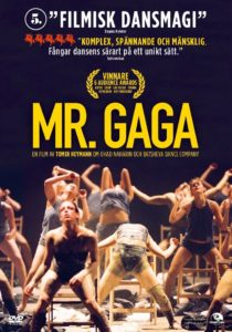 "VJFC: Presents the movie ""Mr. Gaga "" @ Jewish Community Centre 